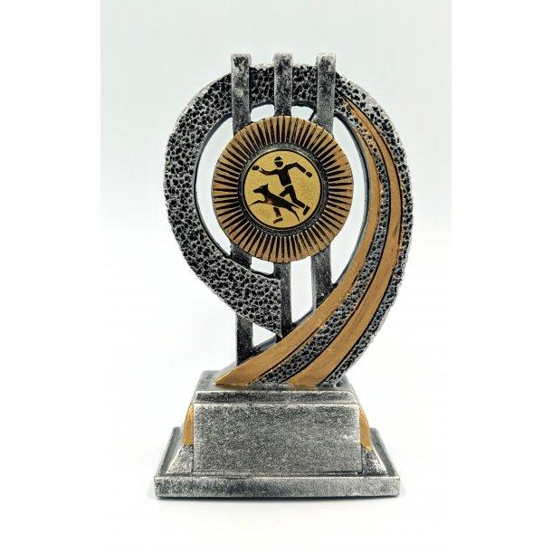 Agility trofæ 13 cm