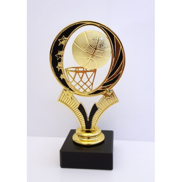Basketball mini pokal