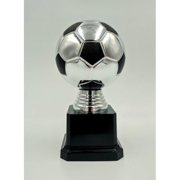 Fodbold pokalen sølv