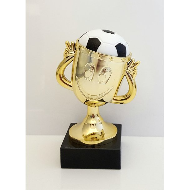 Fodbold Funny Cup pokal