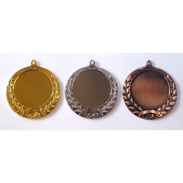 Stor elegant Medalje
