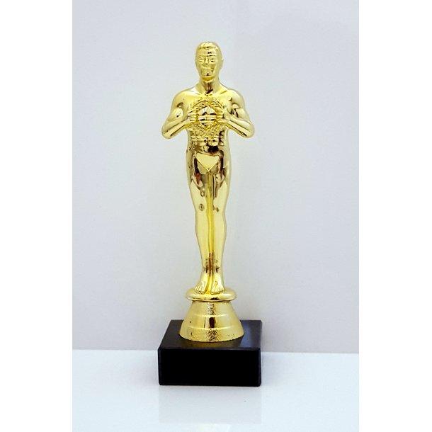 Oscar 17 cm