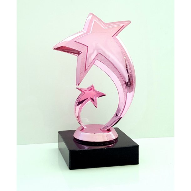Pink Stjerne pokal