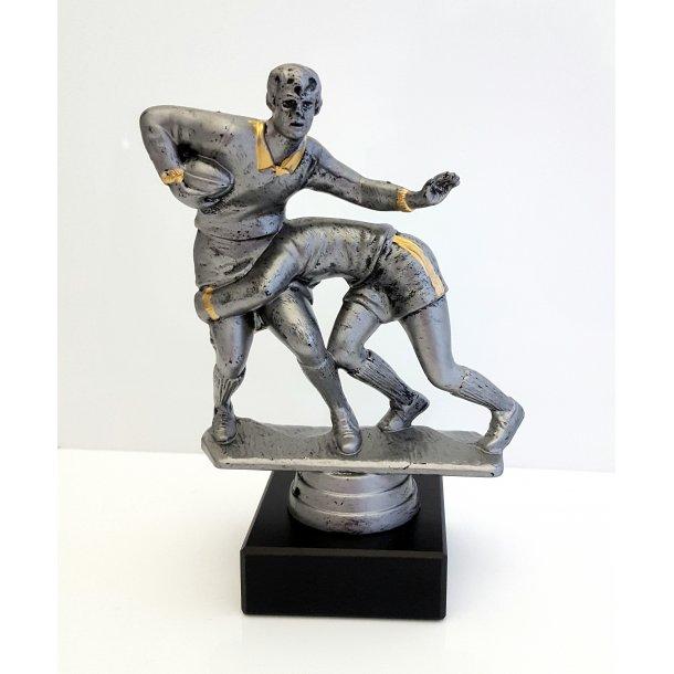 Rugby statuetten
