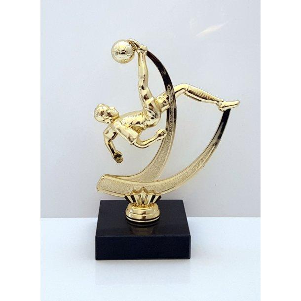 Statuette Fodbold Spark A