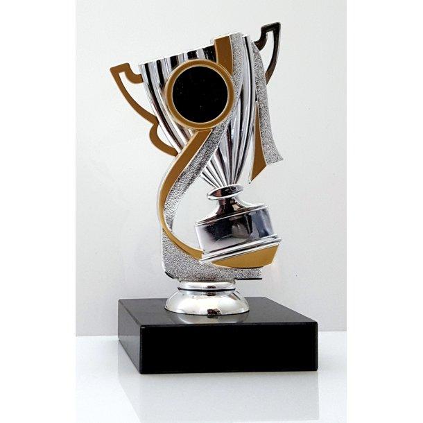Statuette Vinder-Cup
