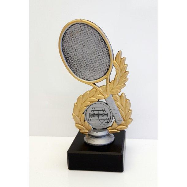 Tennis trofæ